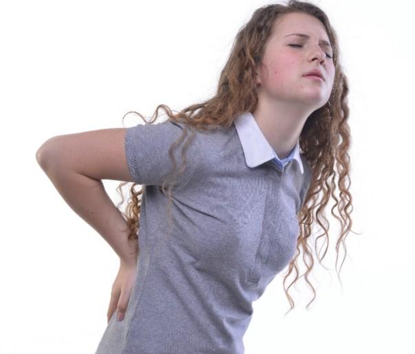 腰痛と吐き気がするなら要注意、疑われる危険な病気