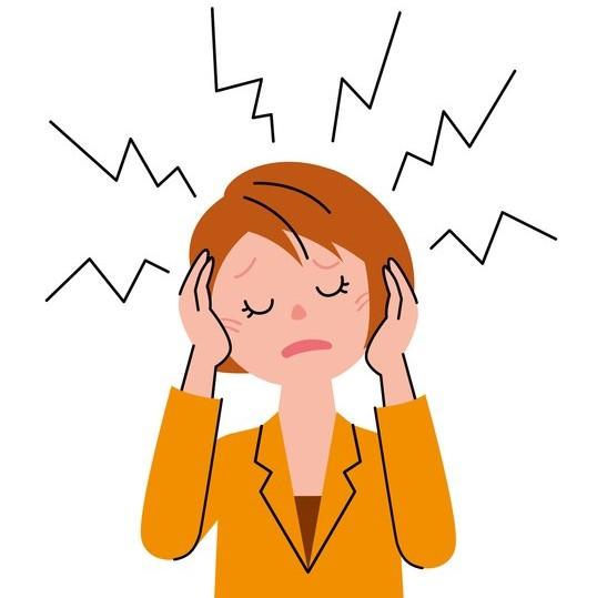 耳鳴りの原因を素早く取り除く。7つの症状と治療法