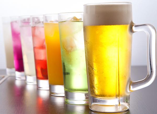 風邪をひいたときはアルコールを厳禁にすべき7つの理由