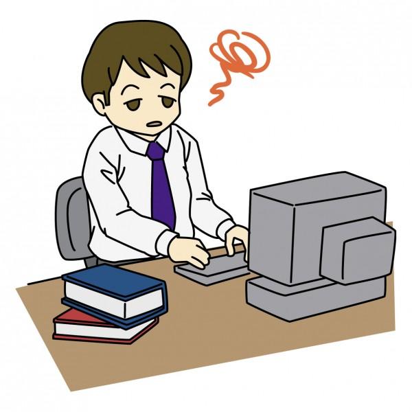 過労による症状を改善しよう!生活習慣見直し術