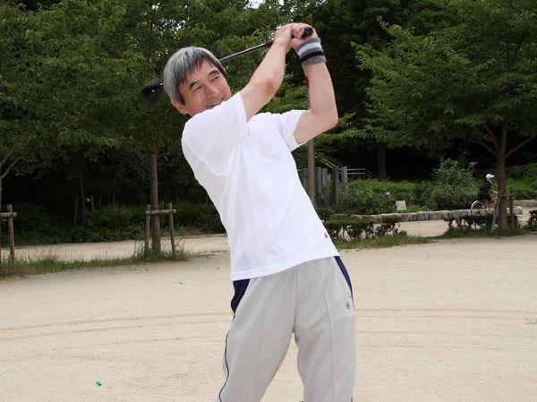ゴルフ肘の直し方☆家庭でカンタンにできる7つの対処法