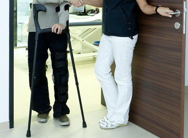 足首を骨折したとき日常で気を付けるべき7つの生活習慣