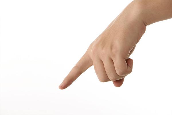 手先のしびれは指神経麻痺かもしれない7つの習慣チェック