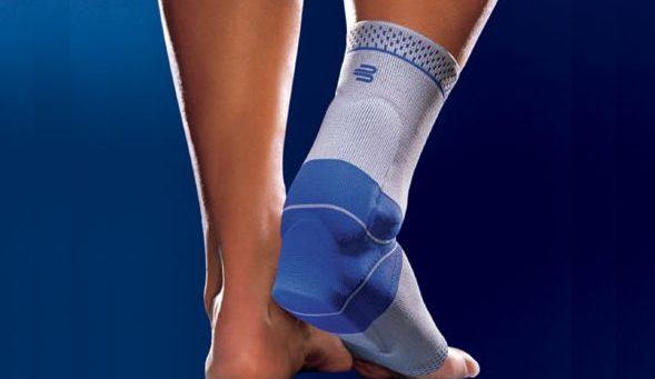 足首の骨折が完治するまでに要する時間と治療法