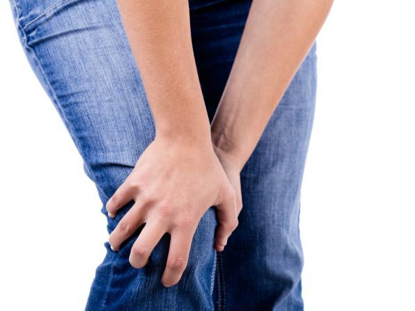 膝痛の原因をチェック!症状と部位でわかる7つの方法