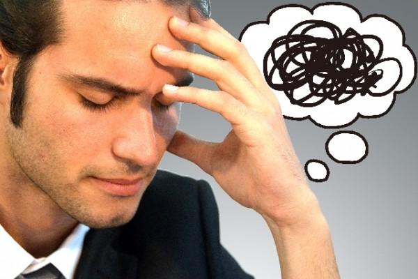 頭痛のタイプから見る、原因とその痛みの対処法