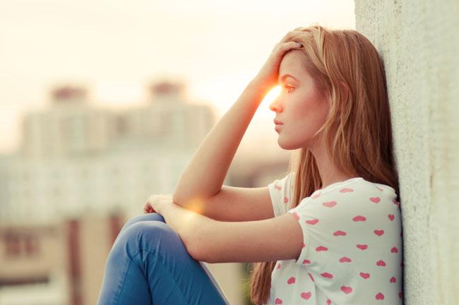 恋人から見捨てられ不安。原因を根本から克服するヒント