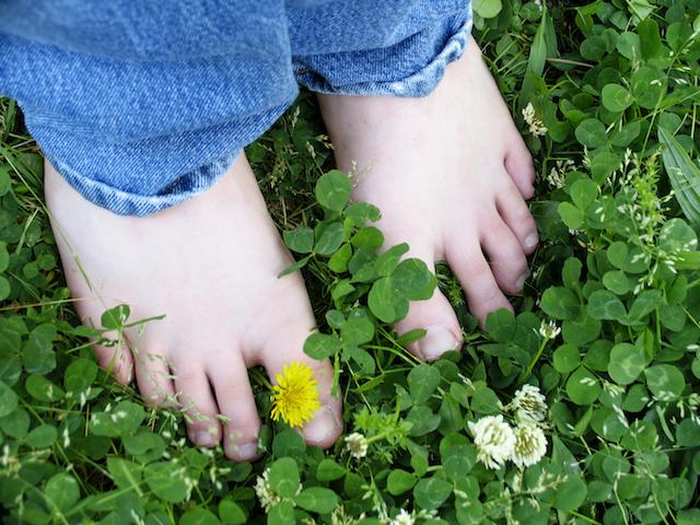 足の病気はこんなにある!症状や部位でわかる7つの疾患
