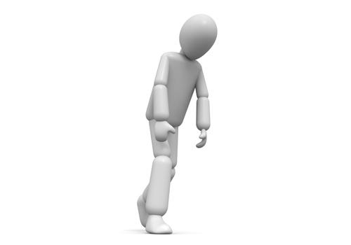 膝が痛い時に試してほしい、5つの痛みを和らげる方法