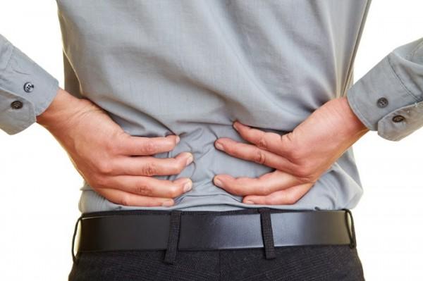 ぎっくり腰は癖になる?繰り返さない為の5つの生活習慣