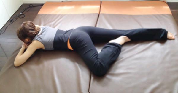 股関節の痛みを和らげて、楽な動きを取り戻す5つの手順